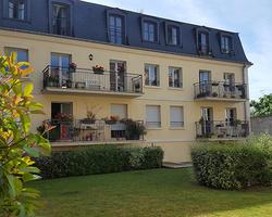 acquisition résidence - HG Promotion – Oise