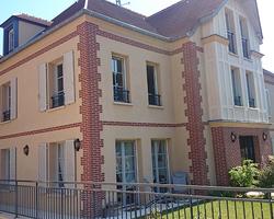 HG Promotion – Senlis - Résidence Villas Kerasy