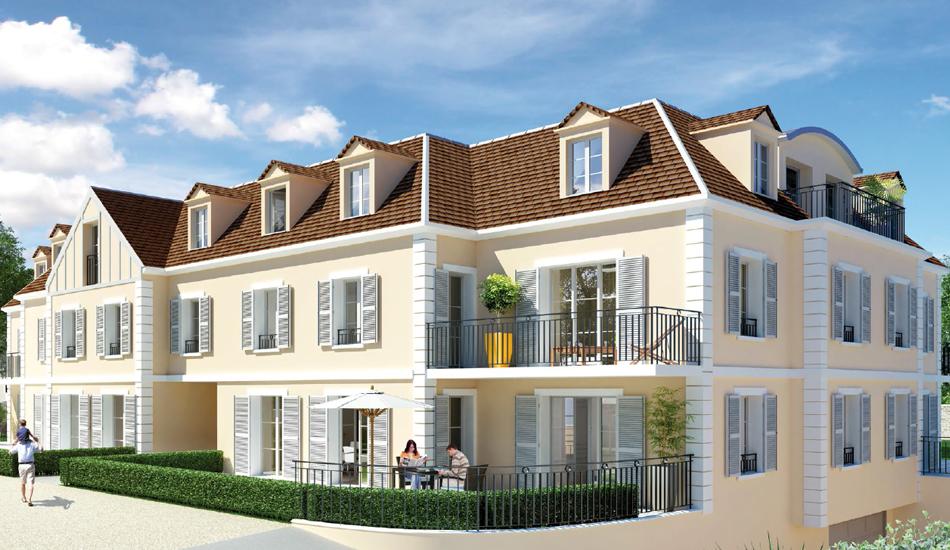 Résidence Villa Victoria - SENLIS
